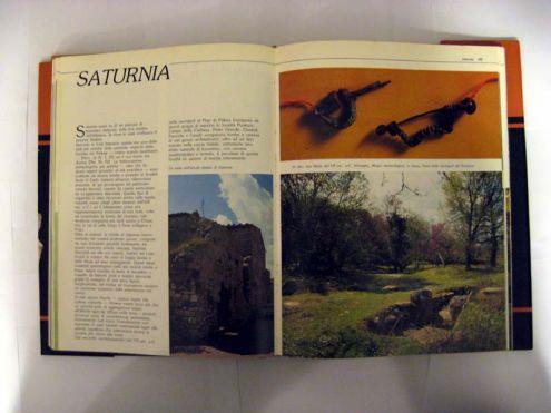 Opera in 2 volumi 'LE CITTA ' DEGLI ETRUSCHI ' - Foto 4