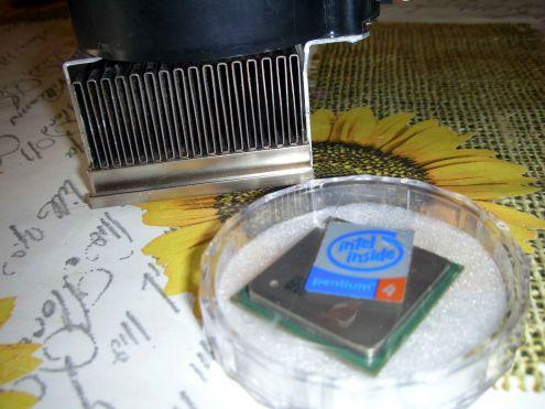Processore Intel Pentium 4 - Foto 4