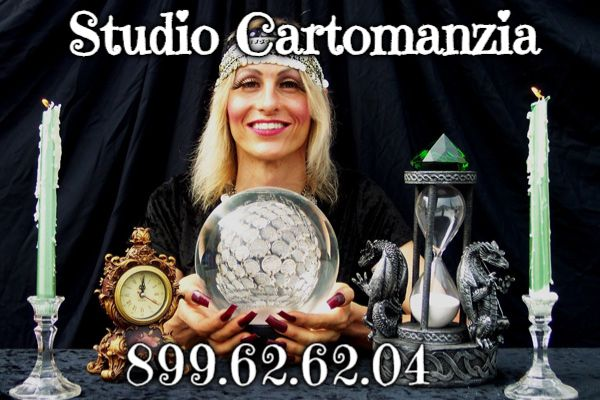 STUDIO CARTOMANZIA  ROVIGO CARTOMANTE SENSITIVA AL TELEFONO