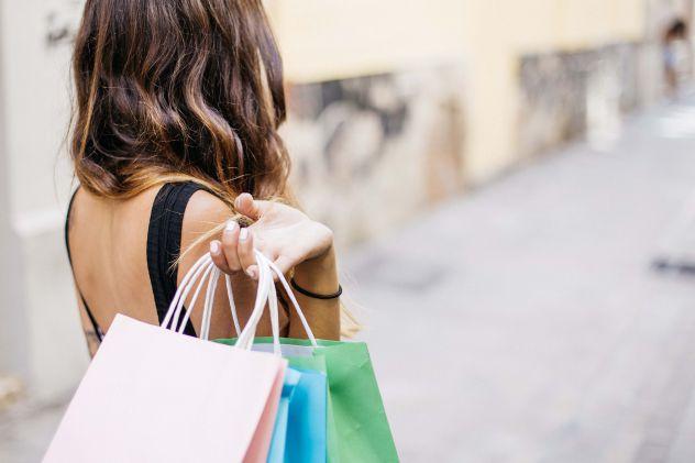 Corso di Pesonal Shopper