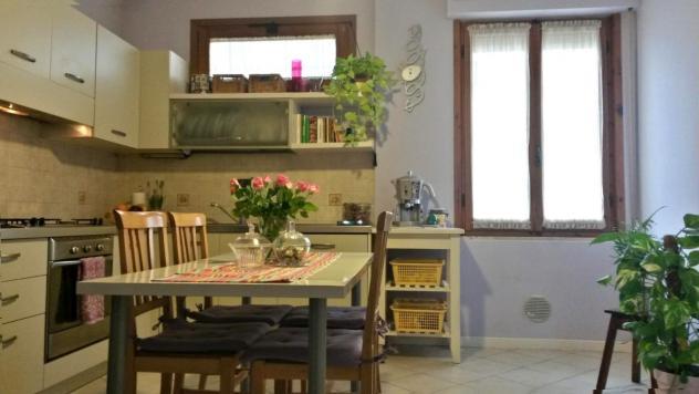 Appartamento in vendita a Castelfiorentino 59 mq  Rif: 922175 - Foto 4