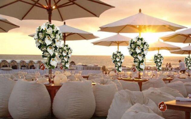 Matrimonio Spiaggia Sabaudia : Spiaggia matrimoni feste dj fiumicino ostia torvaianica anzio