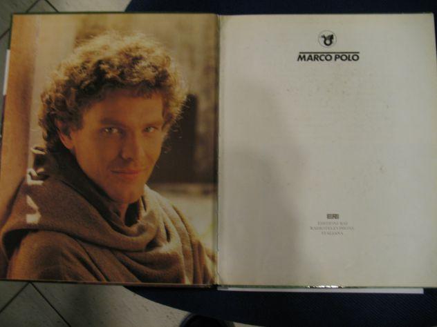 Libro Marco Polo, Ed. ERI del 1982 - Foto 2