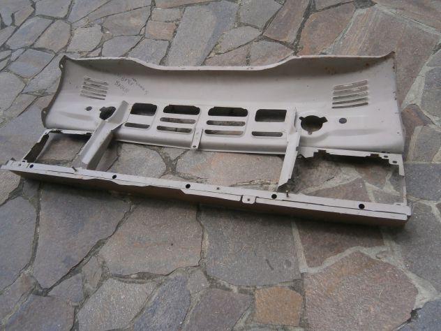 """Calandra anteriore Fiat 131 Racing Mirafiori Abarth""""NUOVA"""" Front  … - Foto 8"""