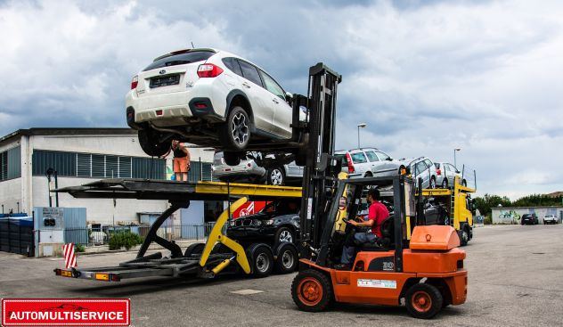 Compriamo veicoli commerciali - Foto 2