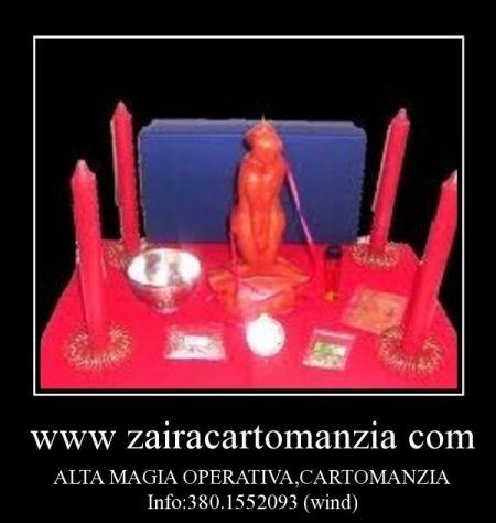 Ritualista in Alta Magia, cartomanzia, Potentissimi RITI AFROBRASILIANI, in … - Foto 2
