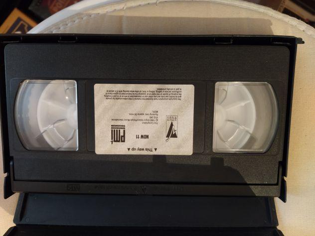 R65-  VHS cassette  - FILM/ALTRO - Foto 4