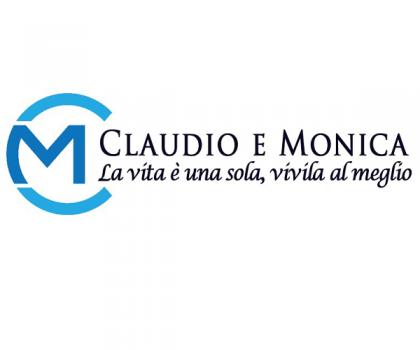 Claudio e Monica
