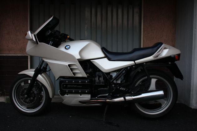 BMW K100 RS 16V