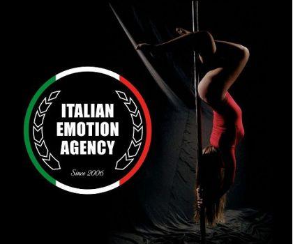 Italian Emotion Agency - Foto 1000001