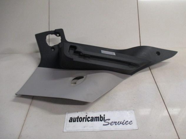 FIAT BRAVO 1.4 GPL 5P 5M 66KW (2010) RICAMBIO RIVESTIMENO MONTANTE POSTERIO …