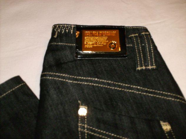 new york 13916 37d80 Jeans ragazza-ROBERTO CAVALLI originale Nuovo - Annunci Pescara