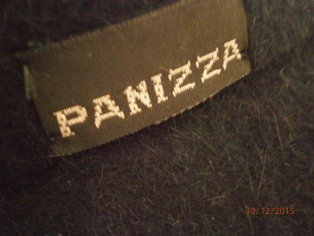 Cappello Panizza originale mai usato verde scuro feltro Tg - Annunci ... cb6e659f5782