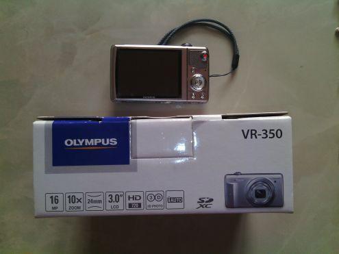 Macchina fotografica compatta OLYMPUS - Foto 2