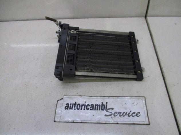 MERCEDES CLASSE A 180 AVANTGARDE W169 2.0 D 6M 80KW(2008) RICAMBIO RADIATOR …