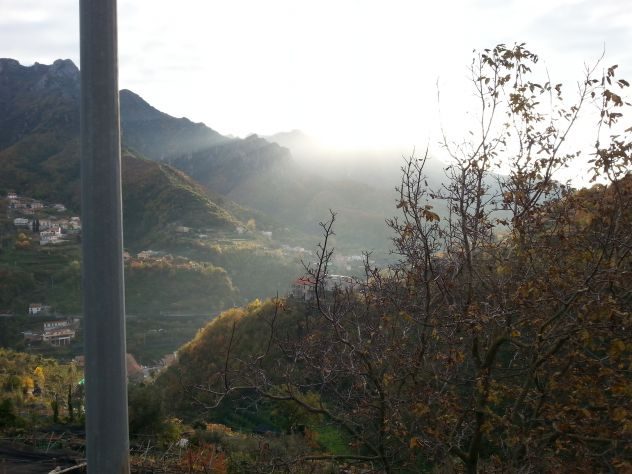 Terreno edificabile Costiera Amalfitana - Foto 5
