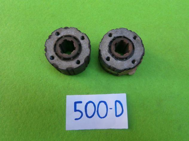 Giunti Fiat 500d 6 cave nuovi originali Pirelli - Foto 2