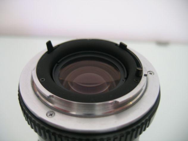 YASHICA MC ZOOM MACRO 75-200 mm. f/4.5 - Y/C - Foto 3