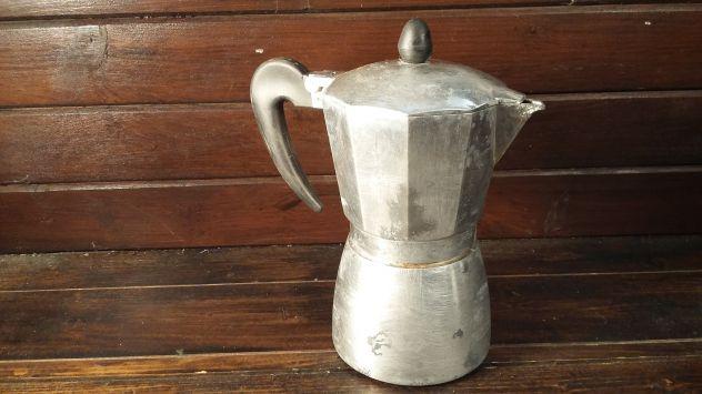 V459 caffettiera riuso moka 6tz