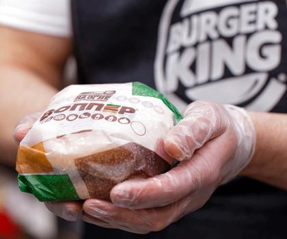 Burger King - Foto 2