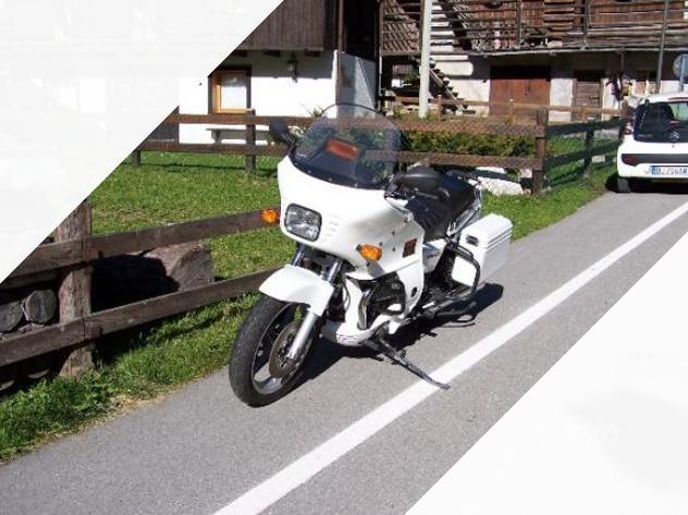 Moto guzzi t5 - 1998 - Foto 2