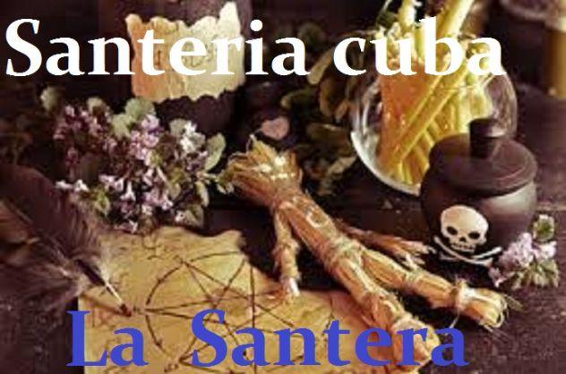 LEGAMENTI D' AMORE PALERA SANTERA CUBANA RITUALI PALO MAYOMBE - Foto 2