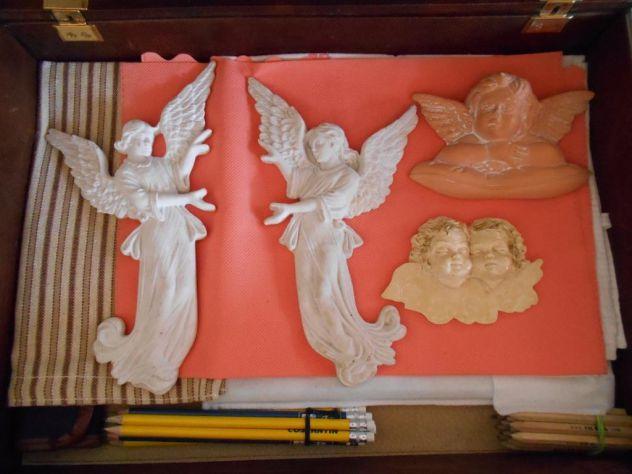 4 Angeli