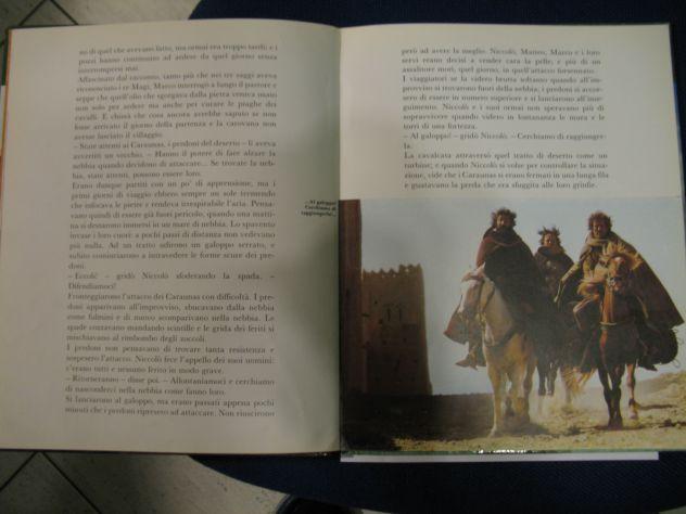Libro Marco Polo, Ed. ERI del 1982 - Foto 3