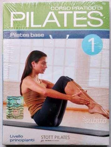 Corso Pratico di PILATES di Stott Pilates