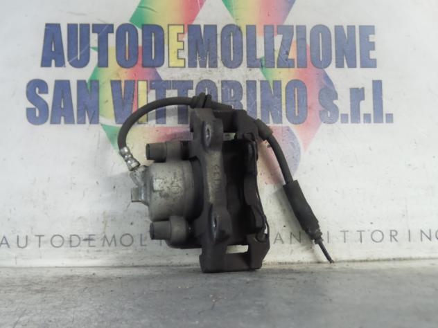 PINZA FRENO ANT. COMPL. DX. FIAT PANDA (33) (12/11)