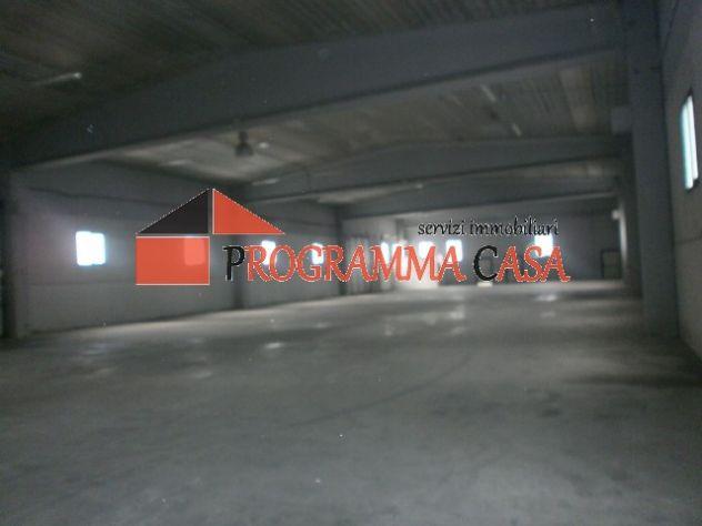 Capannone industriale in vendita a Pomezia via vaccareccia c11 - Foto 10