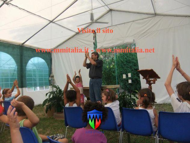 Dehor Verande per locali Pubblici per Ristorazione all´aperto a Verona