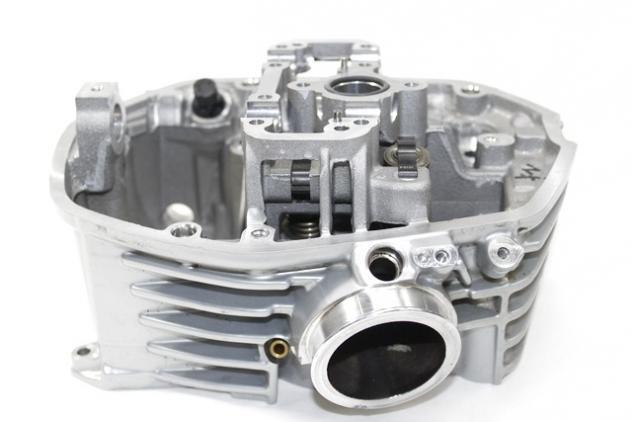 BMW R 1200 GS 11128546329 TESTATA SINISTRA K50 11 - 19 LEFT CYLINDER HEAD P …