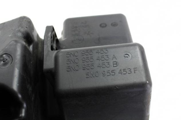 5N0955453A SERBATOIO LIQUIDO TERGICRISTALLI VOLKSWAGEN TIGUAN 2.0 103KW 4X4 … - Foto 2