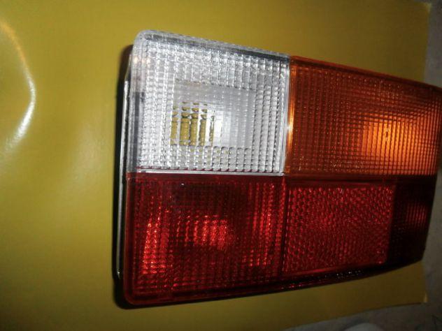 Fanale posteriore Autobianchi A112 5°s quinta serie anni 80-82 lato DX (NUOVO) - Foto 3