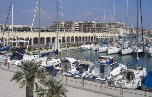 Posto barca - Porto di Roma