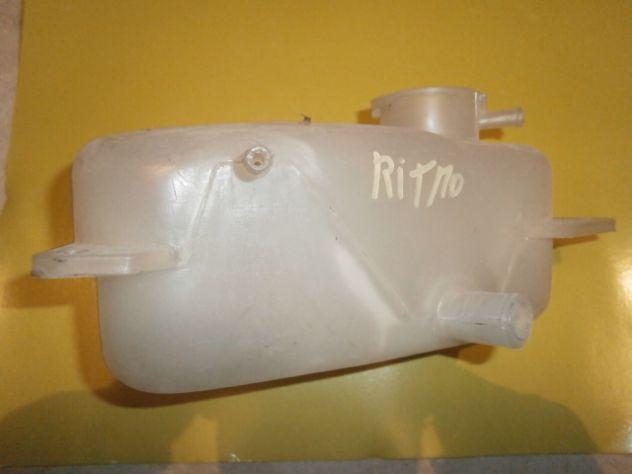 Vaschetta radiatore FIAT ritmo regata delta NUOVA - Foto 2