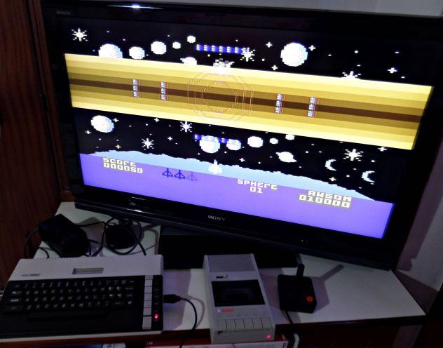 Atari 800XL (anno 1983) completo (perfetto e funzionante) RARO! - Foto 4