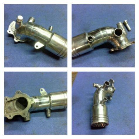 ricambi motori e accessori marini in acciaio INOX - Foto 6