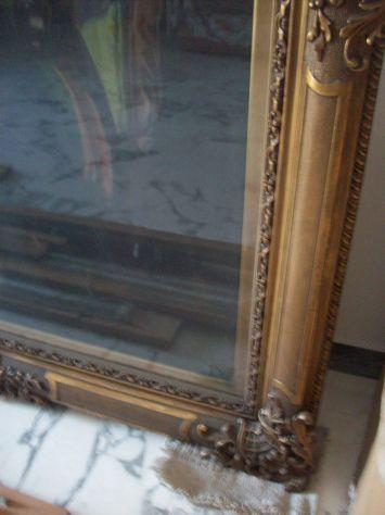 quadro olio primi del 900 - Foto 3