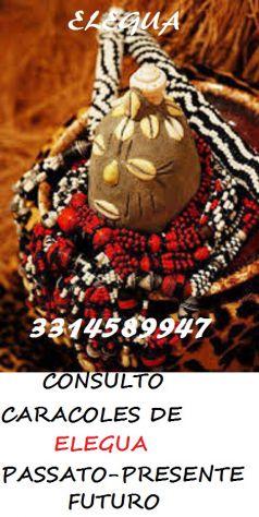 LEGAMENTI DI AMORE SANTERA CUBANA PALO MAYOMBE 3314589947 - Foto 3
