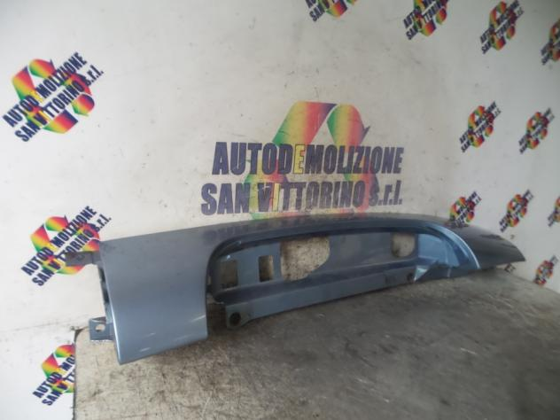 ANGOLARE POST. SX. FIAT DOBLO (3C) (07/0512/11)