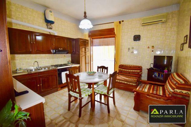 Vendesi appartamento via barone lombardo Canicatti - Foto 5