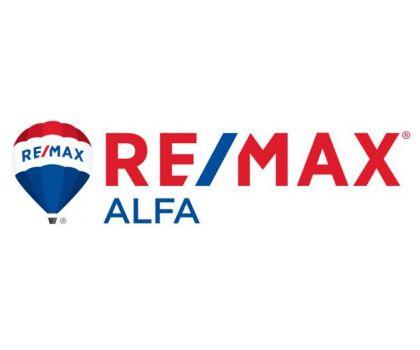 RE/MAX ALFA -