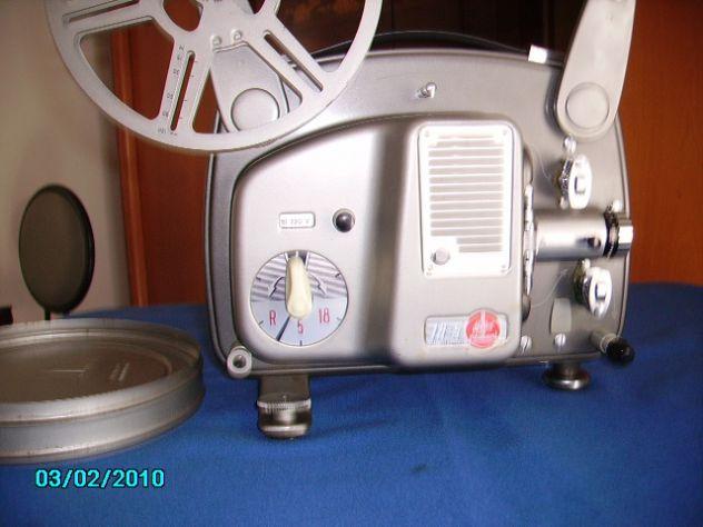 Proiettore Bolex Paillard 18-5 - Foto 2