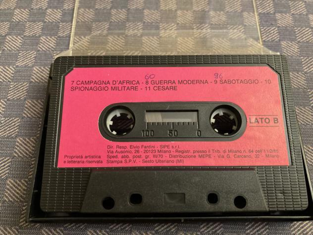 Cassetta Commodore Usato