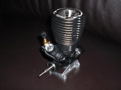 Motore HPI K5.9 Savage (Nuovo) - Foto 3