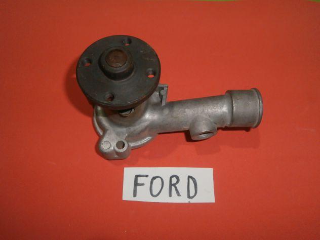 Pompa acqua Ford Taunus Cortina Capri Escort