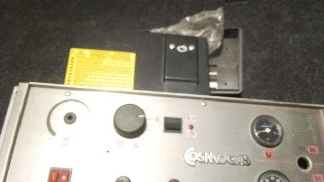 COSMOGAS-Scheda elettronica e Pannello di controllo e comando - Foto 2