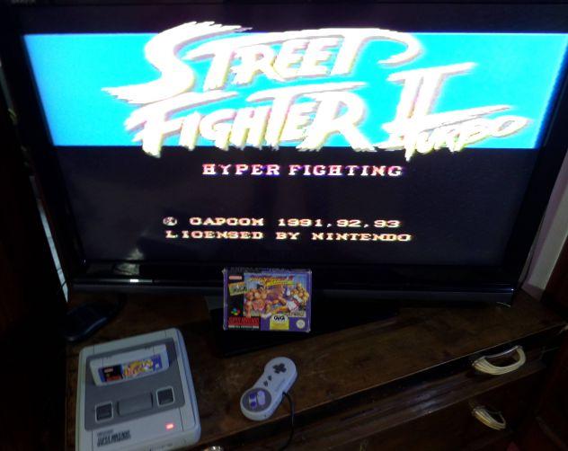 Cartucce / giochi Super Nintendo SNES (TESTATE) Boxate e loose - Foto 2